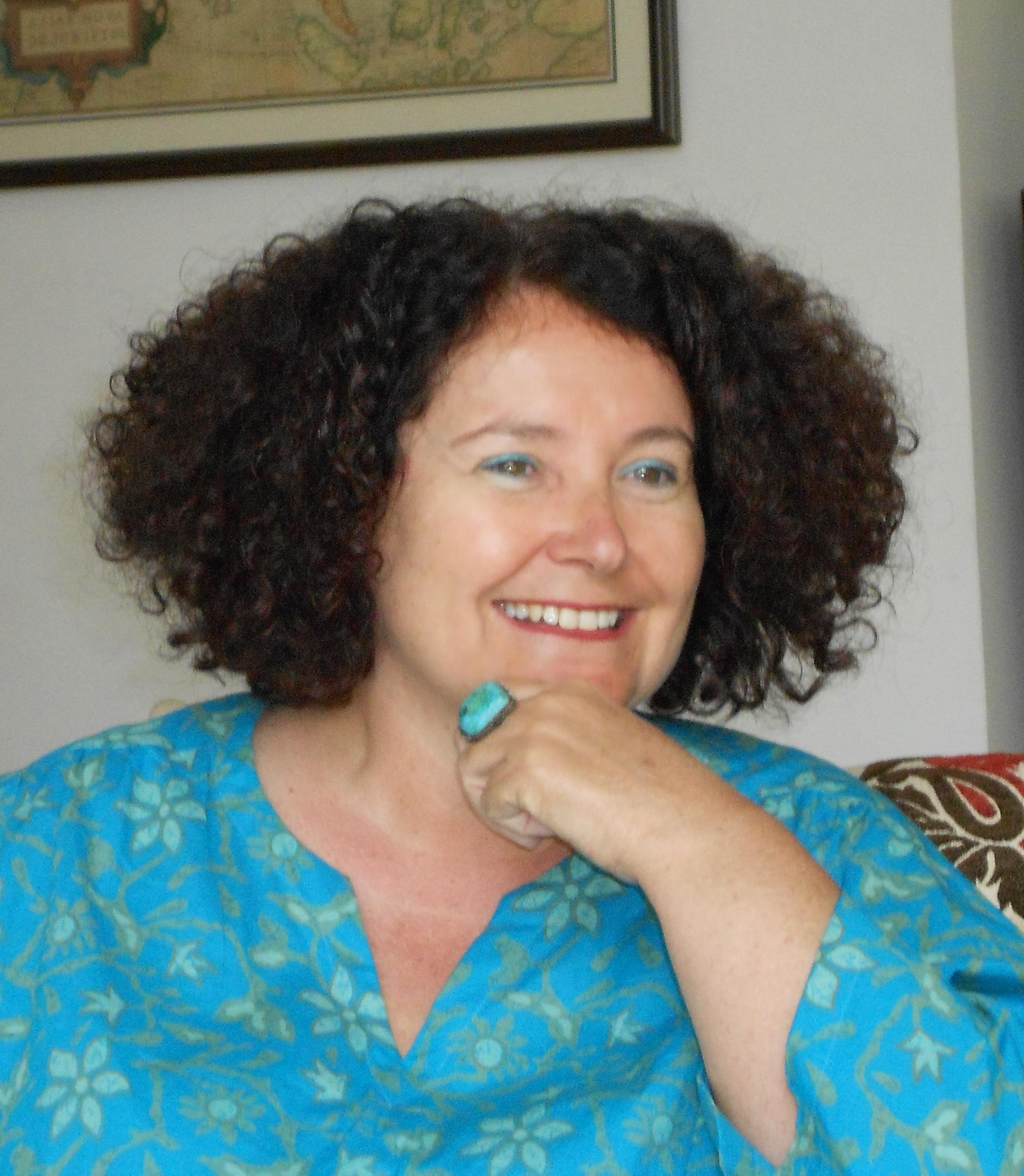 Catherine Legrand Sébille